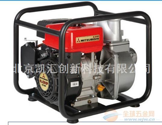 2寸三菱水泵MBP15G