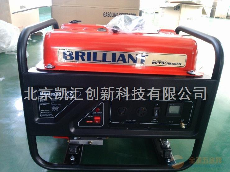 3寸三菱水泵 MBP30T