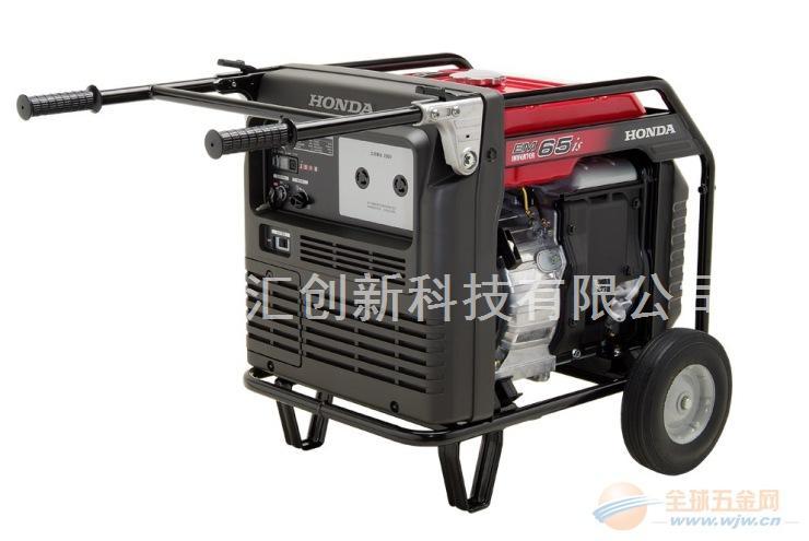 本田汽油发电机ET12000经销商