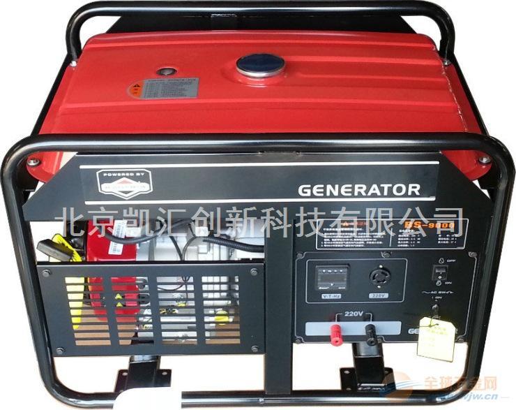 22.5kw美国百力通动力汽油发电机组BS-3350