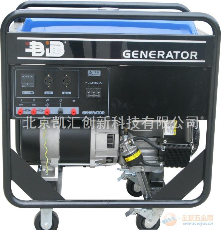 14kw美国百力通动力汽油发电机组BS-3135