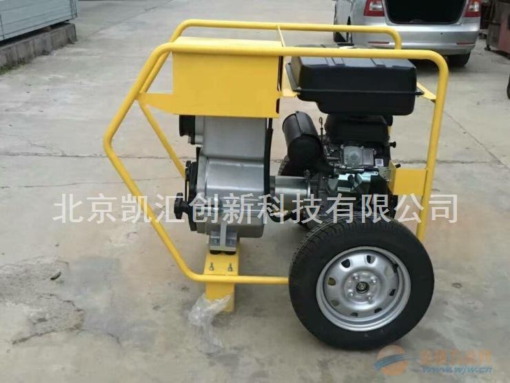 4寸本田重力水泵WT40HX