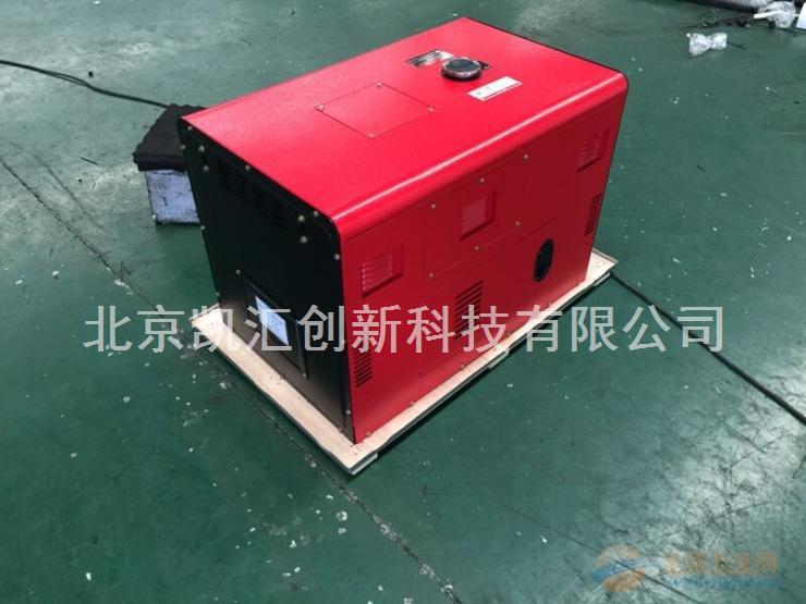 1.8kw凯汇成柴油电焊机组RB180EW