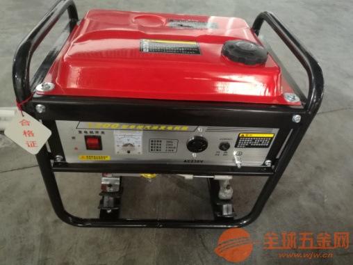 凯汇成Y1200汽油发电机业内知名经销商