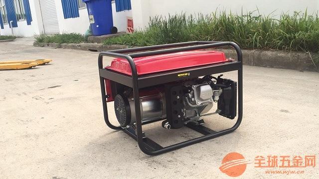 家用本田EC3800汽油发电机品质保证放心购