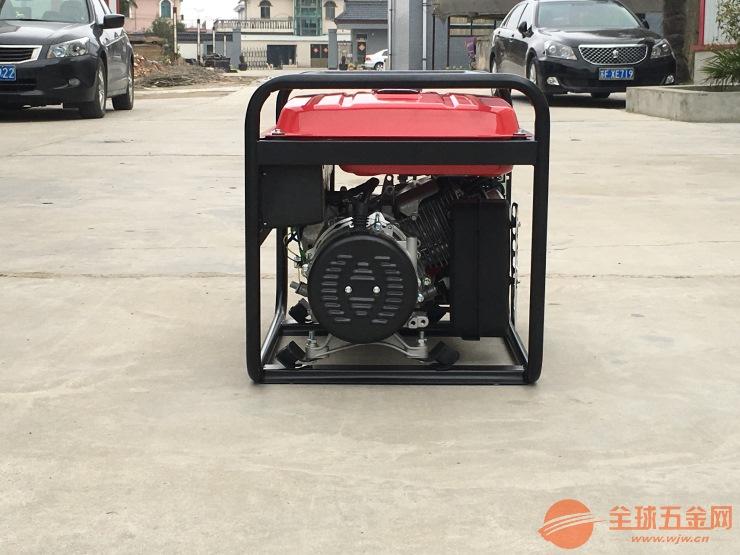 本田 EC6500-3 原装本田汽油发电机