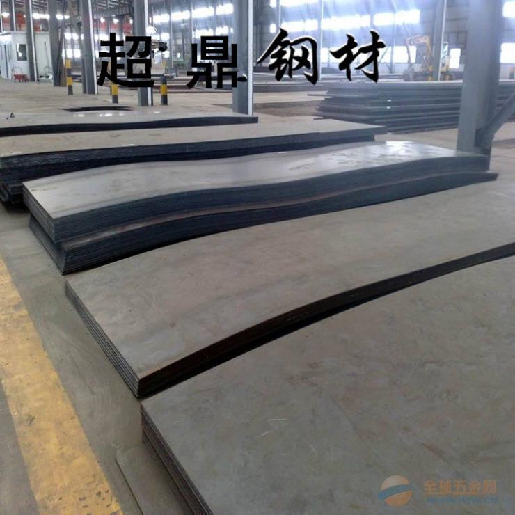 遵义NM400耐磨板NM500耐磨钢板0345D钢板现货销售