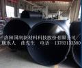 郑州埋地排污钢带波纹管