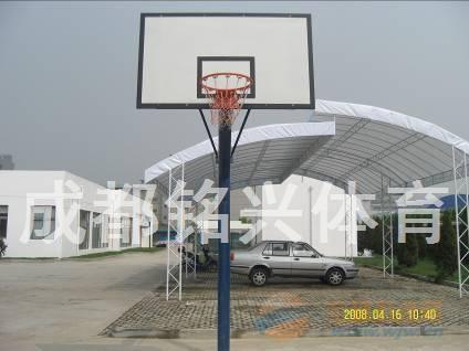 成都篮球架生产厂家直销价格