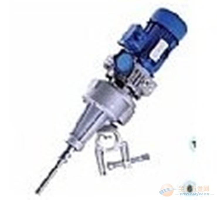 台湾三亚牌C型液体搅拌机上海供应