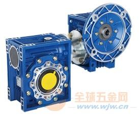 DRV双蜗轮蜗杆减速机,精密机械专用蜗轮蜗杆减速机