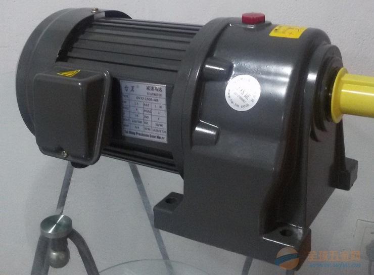 利明牌小型齿轮减速机,自动化怎样齿轮减速机