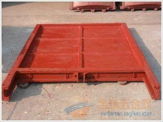 高压铸铁闸门大量现货质量稳定