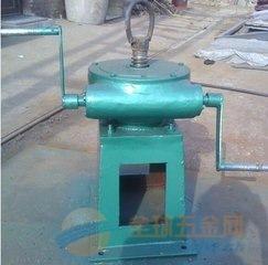 南京QL手摇螺杆式启闭机价格-手摇螺杆式启闭机厂家