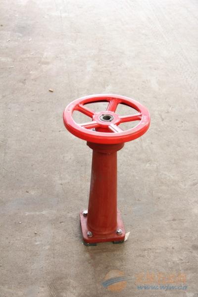 深圳手轮螺杆启闭机价格-手轮螺杆启闭机厂家