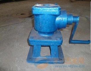 订做QLC型侧摇螺杆式启闭机-侧摇螺杆式启闭机价格