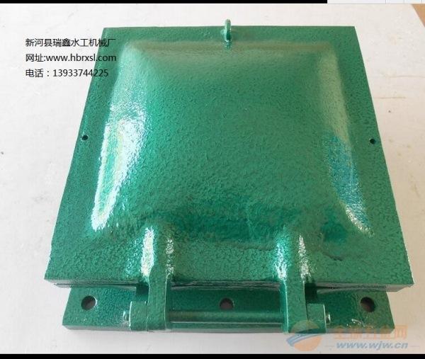 方形拍门 高品质玻璃钢方形拍门价格-方形拍门厂家