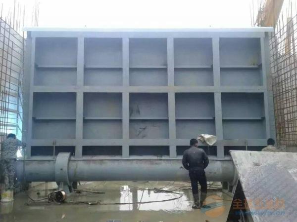 组装式整体闸门包安装包送货