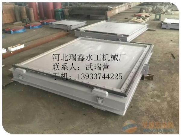 滁州铸铁钢闸门/污水钢制插板闸门直销