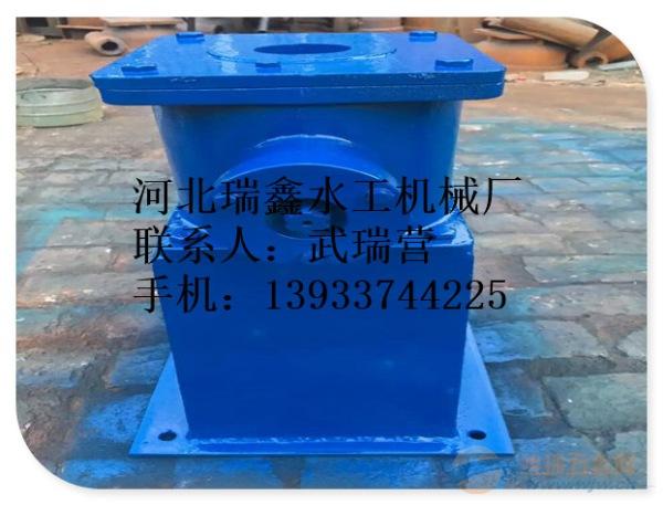 优质优价专业生产螺杆式启闭机价格-螺杆式启闭机-瑞鑫水工