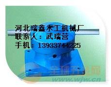 QLP型0.5T平推式螺杆启闭机价格-平推式螺杆启闭机直销商