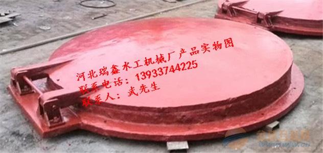 玉树铸铁拍门价格-优质铸铁拍门批发
