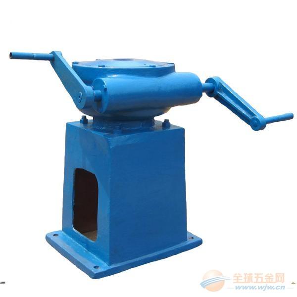 长沙5T手摇螺杆式启闭机-质量好的启闭机就上瑞鑫水利机械