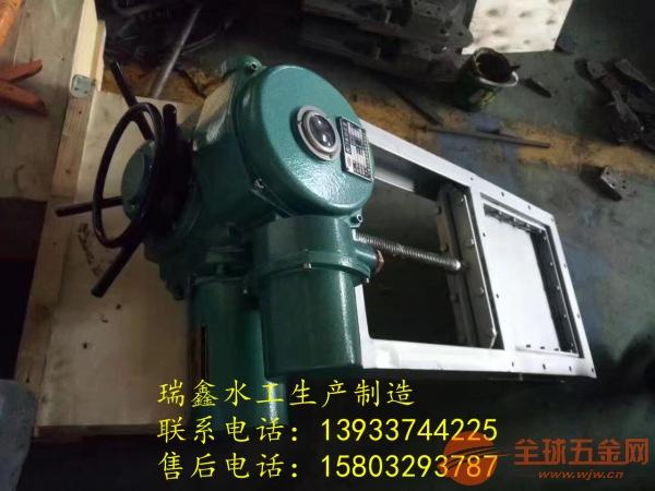 大型厂家提供平面定论钢闸门价格--耐腐蚀2x2m钢制闸门使用说明