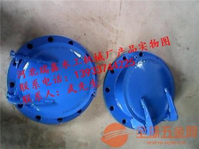 天津拱形平面铸铁闸门专业报价
