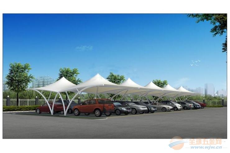 孟村回族自治县膜结构充电桩停车棚哪家最好