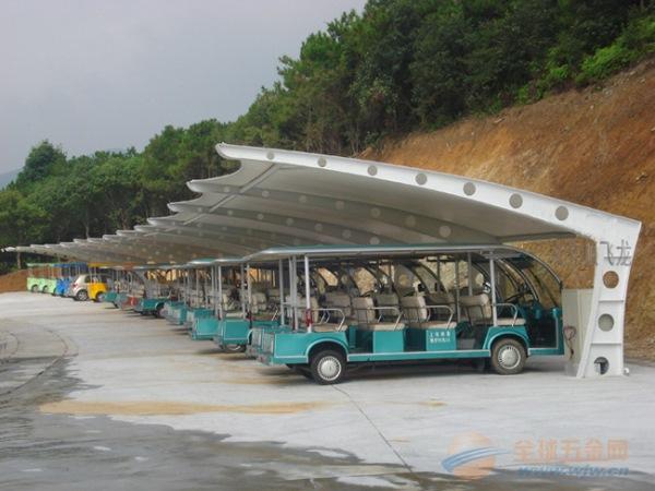 柞水县充气膜结构专业安装厂家