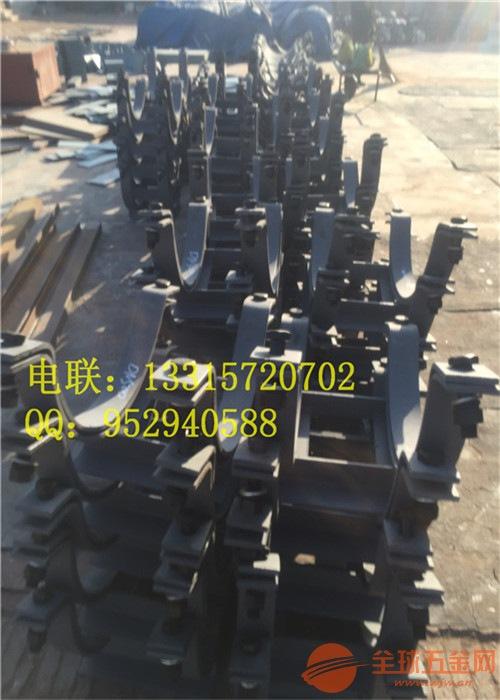 濮阳 ZJ-1-34型单肢悬臂导向支架 可调弯头支托