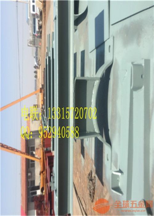 伊犁 管卡 PK-5型管卡  止推管托 ZT-2型止推管托快开说明