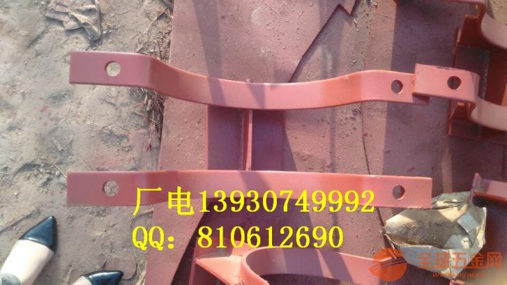 珠海 石油标准DG-1型 吊板 单肢悬臂固定支架
