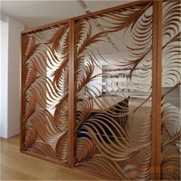 专业中欧艺术铝窗花 中式欧式工程专用窗花 仿木纹铝窗