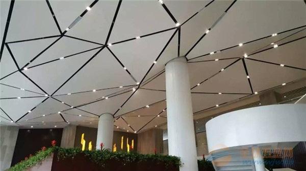 四川精美炫丽室内外造型铝单板厂家专业定制