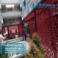 云南民俗系列风格框架铝窗花专业设计厂家热销
