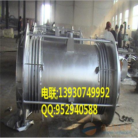 厂家专供不锈钢波纹补偿器 金属波纹软管膨胀节 长度可