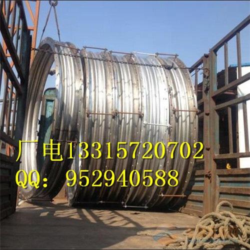 定做不锈钢波纹管金属补偿器厂家 通用型波纹补偿器 热