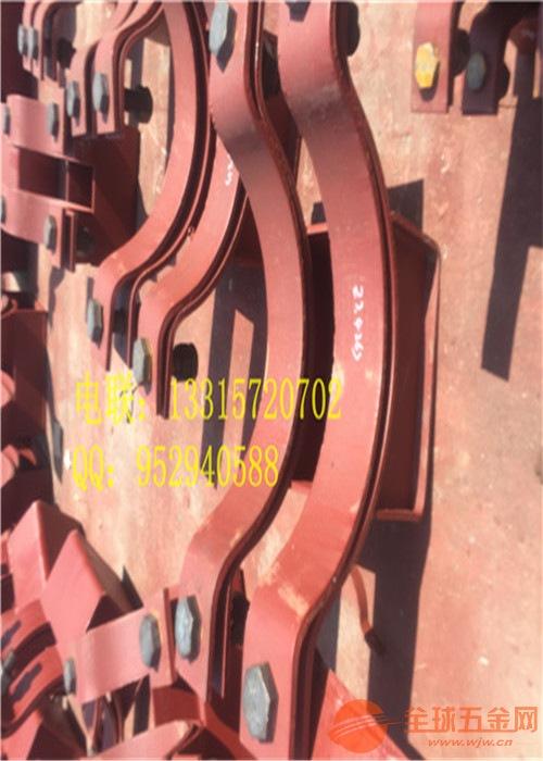 吕梁 ZJ单肢三角固定支架(DN50) 弯管吊板批量生产
