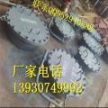 专业生产销售各种型号不锈钢垂直吊盖带颈对焊法兰人孔保质保量