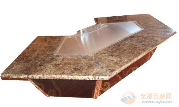 六安移动铁板烧设备,简易铁板烧设备