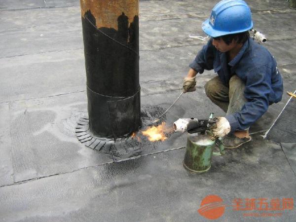 平湖街道房顶防水补漏需要注意什么