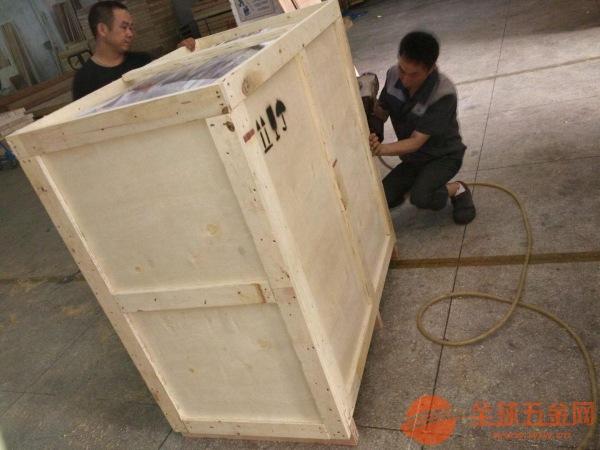 庄行小木箱生产木箱