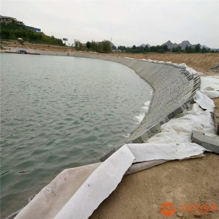 600克长丝复合土工膜耐静水压的测定方法