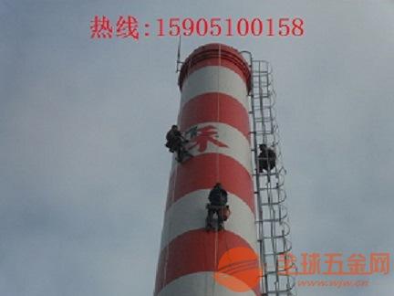 揭阳烟囱刷涂料公司-全国服务