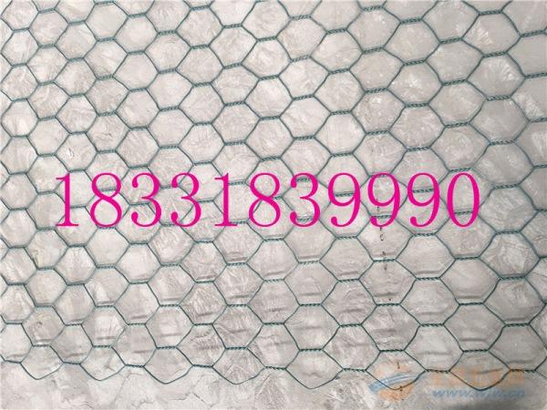 8*10cm五拧石笼网箱,高尔凡石笼网 格宾网杰晨生产