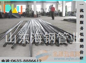湘潭冷拔异型钢厂A3冷拔钢价格