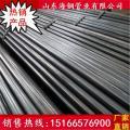 吴忠汽车配件用冷拉管价格45#冷拉光亮管厂家