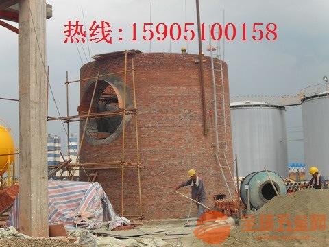 杭州做烟囱公司-诚信为本